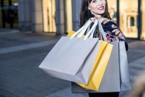 personal shopper Kraków