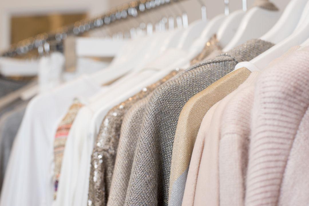Przegląd szafy - detoks Twojej garderoby