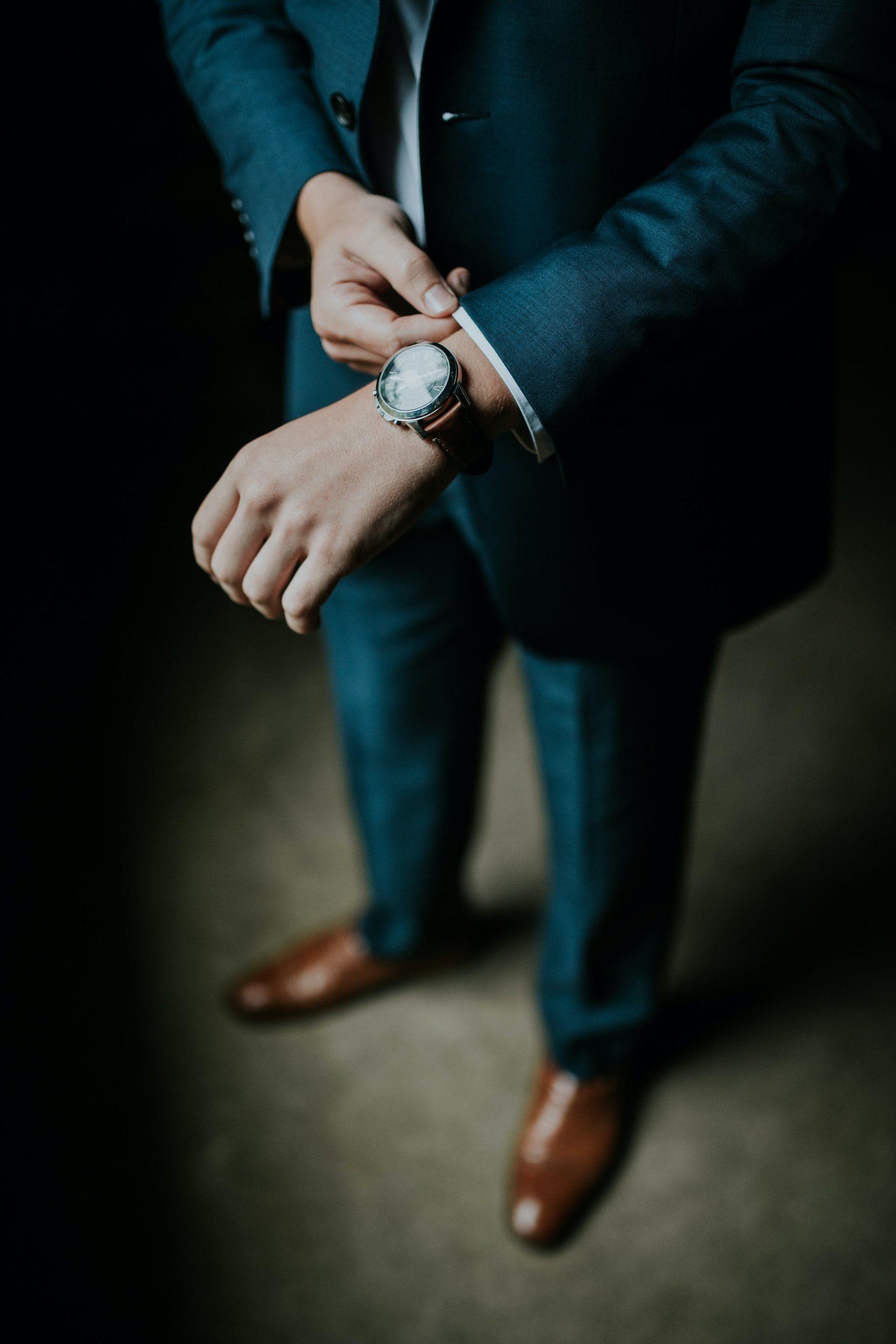 Styl a wiek - moda męska po 40-tce